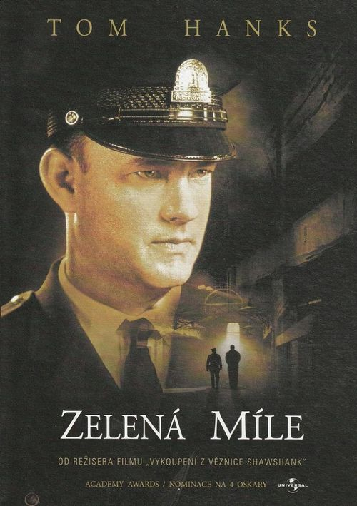 Watch The Green Mile 1999 Full Movie Online Free
