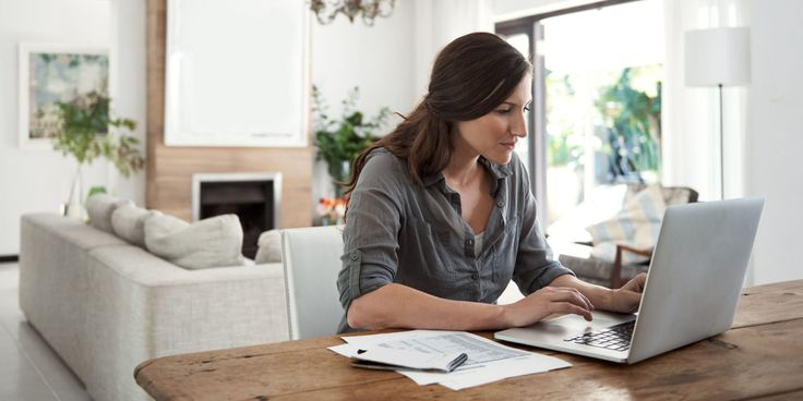 The Best Data-Entry Jobs You Can Do From Home