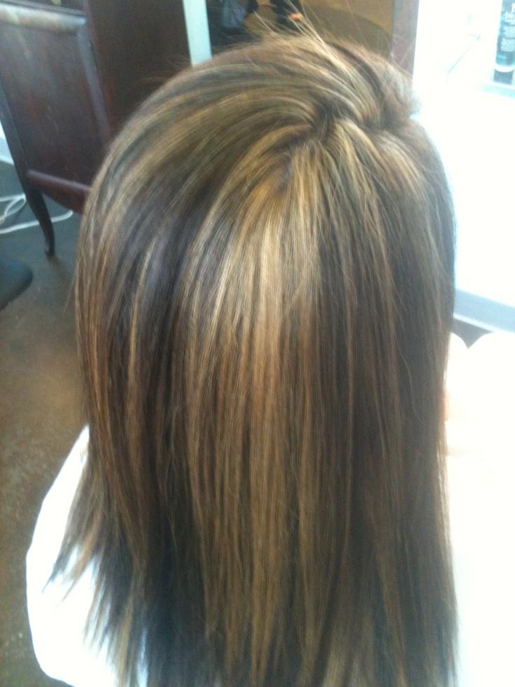 Hair By Kathryn Werk A Gogo Chattanooga Tn