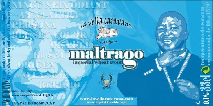La Vella caravana Maltrago