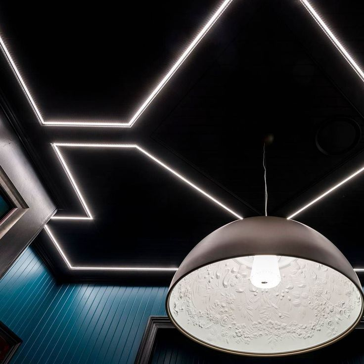 A super cool ceiling detail we did in collaboration with @darrenjamesinteriors. #lighting #design #interiors #interiordesign #brisbane #brisbanedesign #coolinteriors #kitchenstyle #designthinking #quality #awesome #renovation #residential #residentialdesign