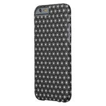 Flower Of Life Sacred Geometry Barely There iPhone 6 Case