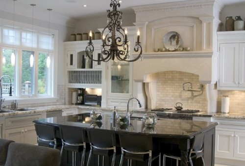 Traditional Kitchen Photos Design, Pictures, Remodel, Decor and Ideas - page 311