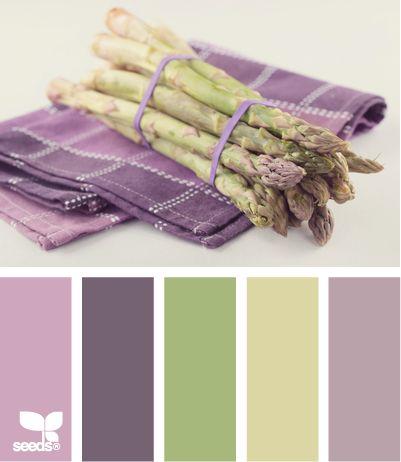 colour combo'