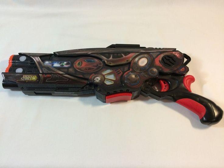 WowWee Light Strike Assault Striker Laser Tag Gun Only #wowwee
