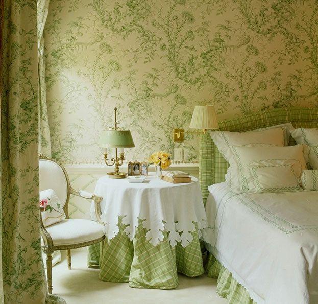 Romantic Home . . .