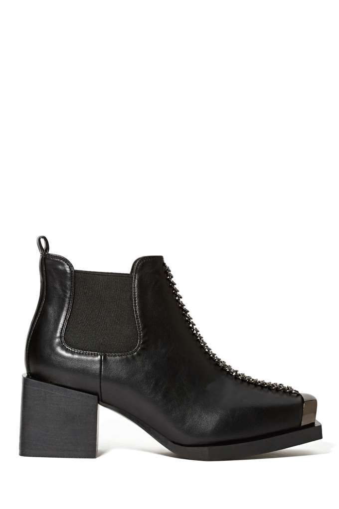 Fair and Square Boot