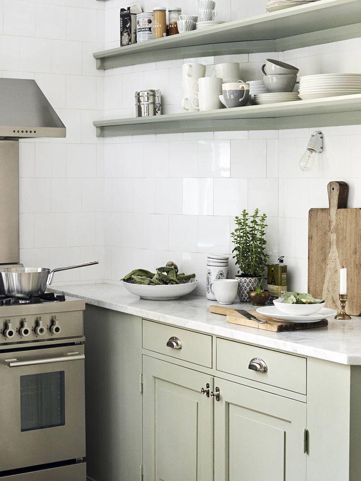 Interiors - Lotta Agaton #kitchen