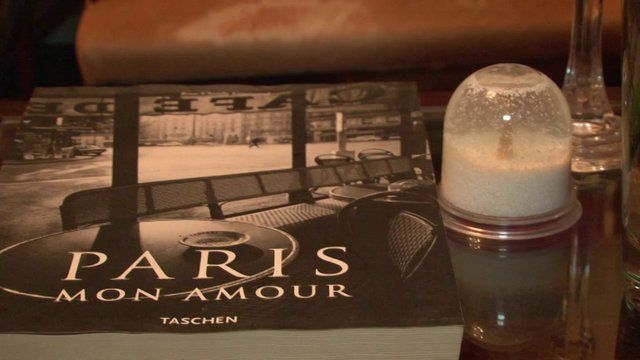 Argentina,  Showroom In Paris Fashion Week Launching Cocktail in Buenos Aires