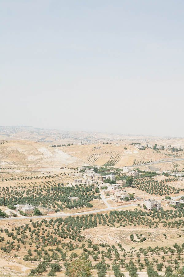 Herodian Ruins of Palestine from Above | photography by http://www.monocularspectacular.com/