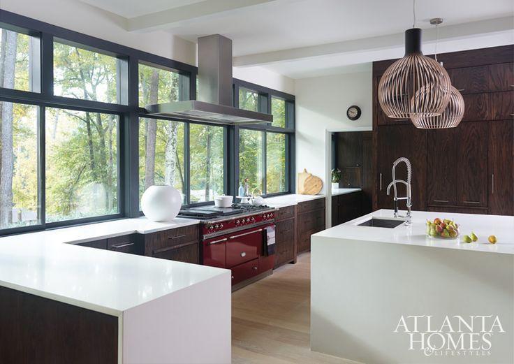 Design By Frank G. Neely Design Inc. | Photography By David Christensen |  Atlanta Part 95