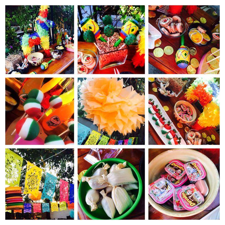 Cinco de mayo party ideas by sweet sugarland cinco de for 5 de mayo party decoration