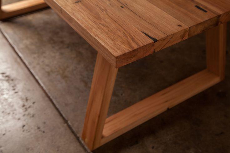 TABLES. GET AROUND THEM. — Ingrain Designs