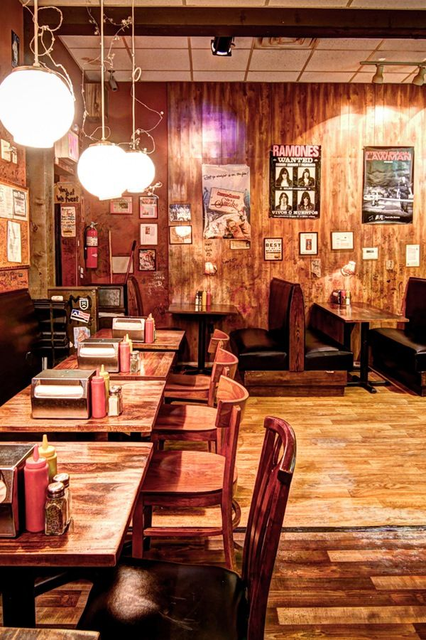 8 Secret Restaurants in NYC You Never Knew Existed via @PureWow  Burger joint at Le Parker Meridien...behind the curtain. Been there, done that!