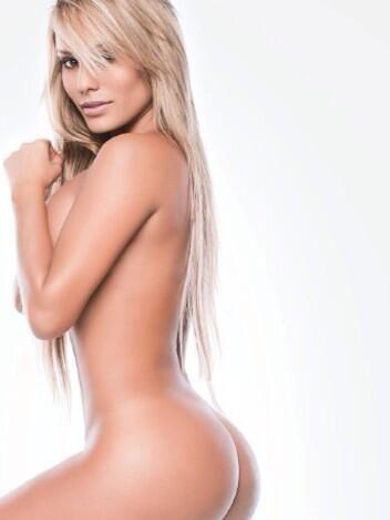 Maria Patricia Montoya Naked 75