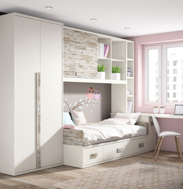 Catálogo UP16 wwwexojocom #junior #room #habitacion #juvenil