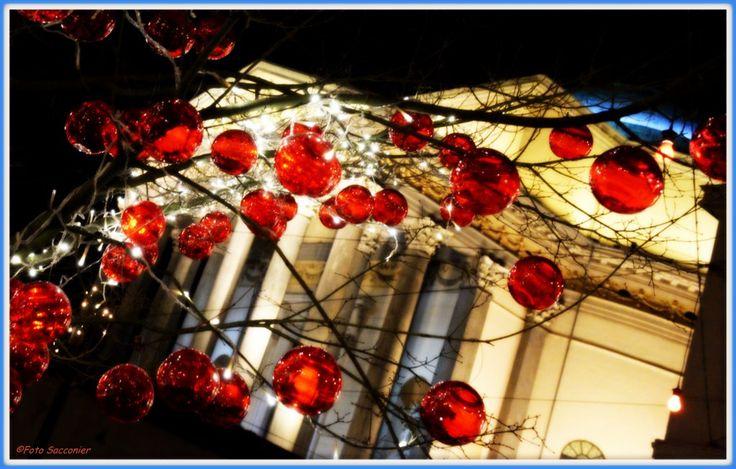 #Torino, piazza della Gran Madre di Dio