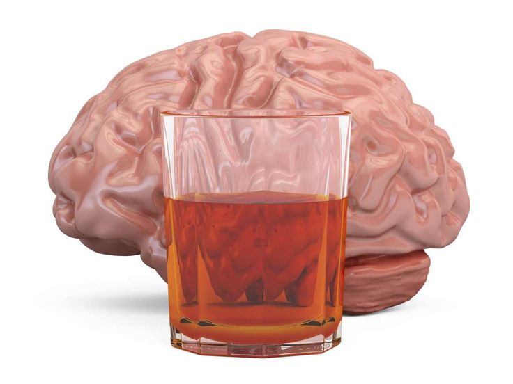Drinking is more harmful for the brain than using marijuana, say researchers, after finding that the former changes the structure of gray and white matter.