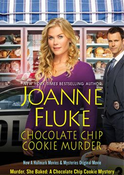 Murder, She Baked: A Chocolate Chip Cookie Mystery | Hallmark Movies and Mysteries