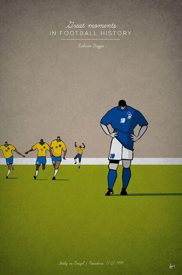 In football history