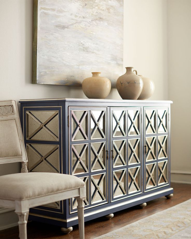 Cooper Mirrored Sideboard - Best 25+ Mirrored Sideboard Ideas On Pinterest Dining Room