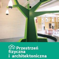 Wyzwaniem dla jakości kształcenia pozostaje zatem taka organizacja przestrzeni fizycznej i architektury budynku, aby w jak najlepszym stopniu wykorzystać potencjał przychodzących do szkoły uczniów, nauczycieli i rodziców. Teoretycznie, uczyć się możemy wszędzie, ale czy w każdym miejscu i sytuacji rezultat będzie podobny? Pierwszy tom serii poradników o przestrzeniach uczenia się. Publikacja bezpłatna. Polecamy!