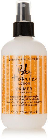 Bumble and Bumble - Tonic Lotion Primer, 250ml