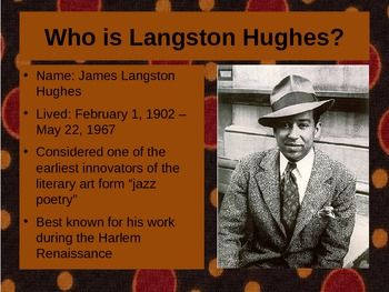 compassion in langston hughes thank you Thank you ma'am by langston hughes posted on with their own little world that i wonder if we have lost that compassion that langston's character.