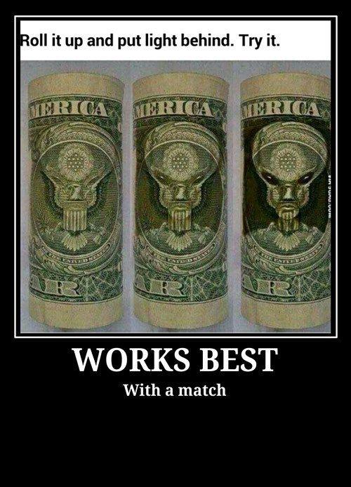 Illuminati Confirmed