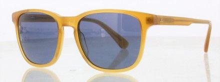 Vuarnet DISTRICT CARRE Polarisante VL1618 Orange 0005