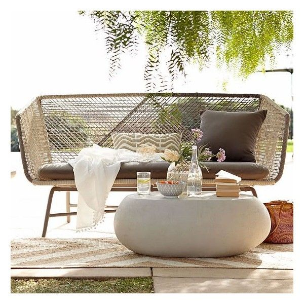 West Elm Patio Furniture Home Design Ideas And Pictures