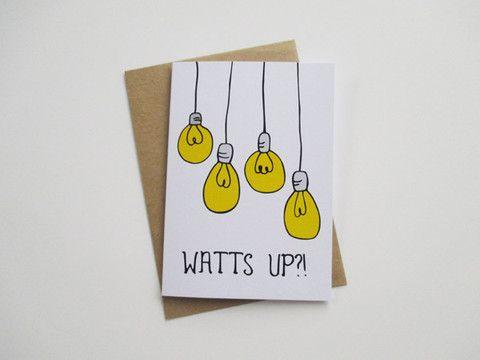 Watts up - iDear