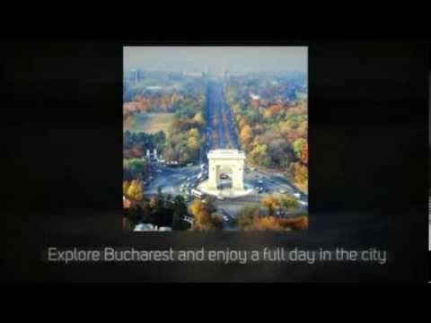 10 DAYS TOUR - ROMANIA & TURKEY
