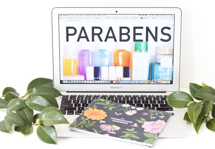 Parabens in Cosmetics: A miscarriage of justice? http://ift.tt/2qcxPj3 nuilea.com