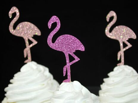 Günstige Flamingo Kuchendeckel Glitter Tropischen Luau Thema bachelorette Party hochzeit geburtstag baby brautdusche partei zahnstocher, Kaufe Qualität Kuchen Dekorieren Lieferungen direkt vom China-Lieferanten: Flamingo Kuchendeckel Glitter Tropischen Luau Thema bachelorette Party hochzeit geburtstag baby brautdusche partei zahnstocher