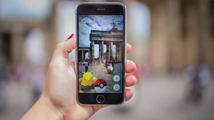 """Pokémon Go proved augmented reality products could be worldwide hits //  The blessing and curse of being an Apple supplier -- Competition for iPhone contracts is fierce, but a break-up can be devastating 