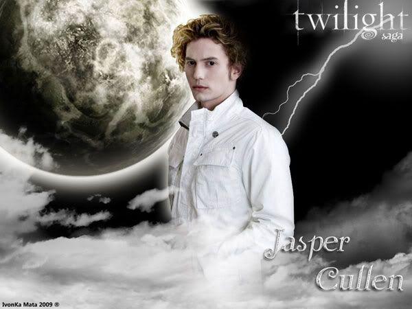 Jasper Cullen   jasper cullen jasper hale urodzony jako jasper whitlock postać ...
