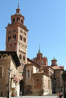 Teruel - Wikipedia Home town of Bl Felipe pray for us.