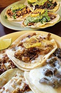 Tacos Chukis, Seattle, Washington | Here's The Most Popular Taco Spot In Every…
