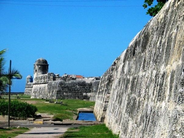 Cartagena de Indias  http://www.marinadebaru.com