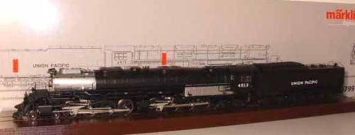 Marklin-HO-37991-Steamloco-Union-Pacific-Big-Boy-4012