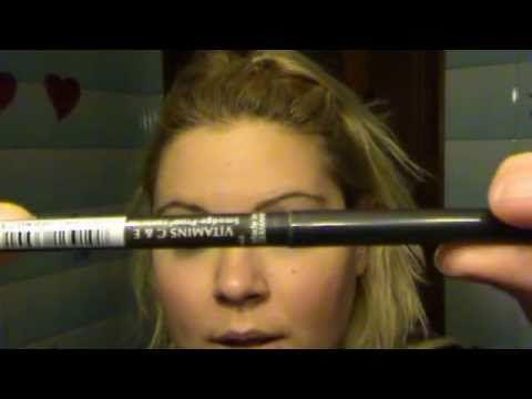 απλό καθημερινό μακιγιάζ - casual makeup tutorial