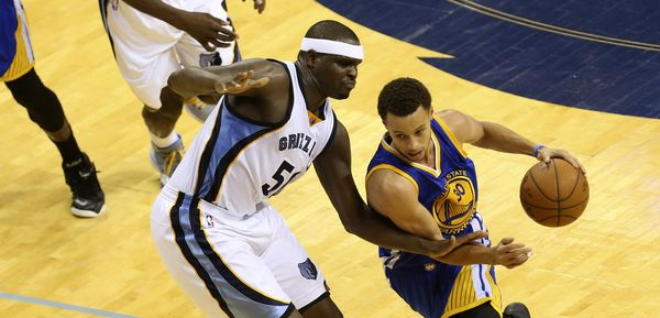 SCRIVOQUANDOVOGLIO: BASKET NBA PLAYOFF:QUARTI DI FINALE GARA 4 (11/05/...