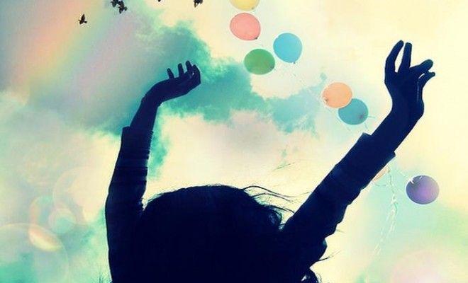 The Art of Letting Go | Identity Magazine