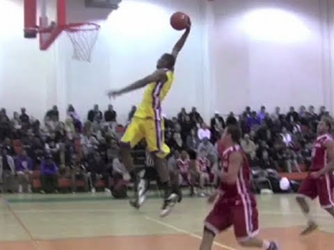 Troy Williams Indiana Commit Basketball Highlights Top 20 Prospect Class of 2013 - Boo Williams