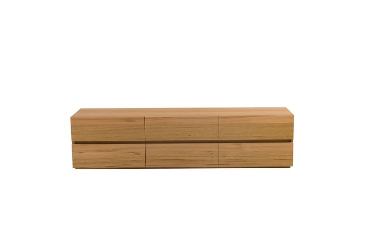 box low 6 drawer chest – MARK TUCKEY