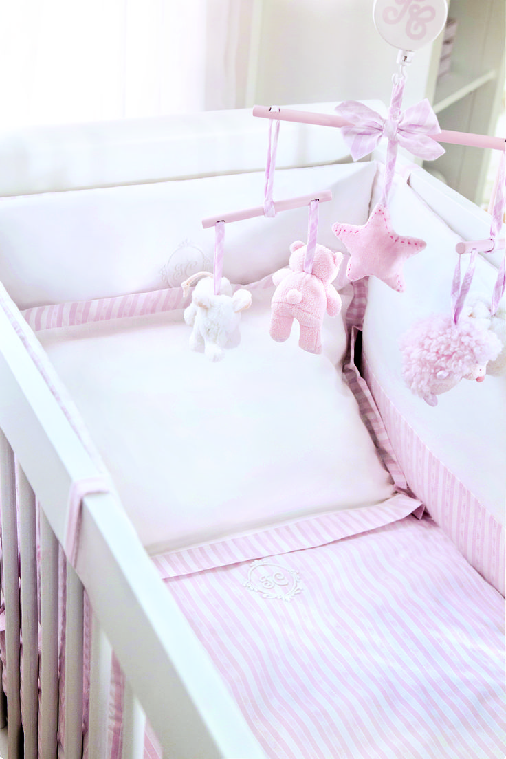 Garda collection  #Tartineetchocolat #garda #baby #pink