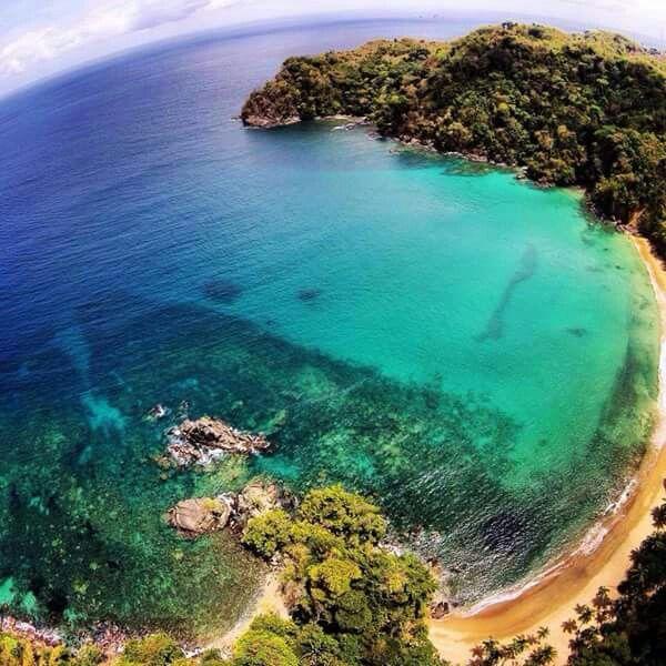 Tobago Island