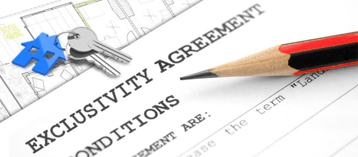 An Exclusivity Agreement Is An Agreement Between Two Or More