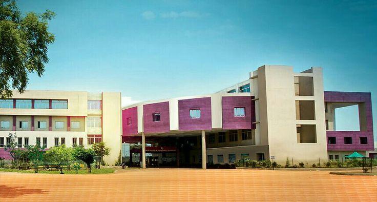 Rungta College of engineering Raipur